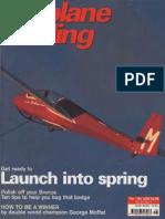 Sailplane and Gliding - Vo 51 No.1 - Feb-march 2000 Web