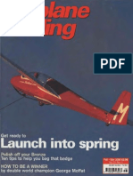 Sailplane and Gliding - Vo 51 No.1 - Feb-march 2000 Web