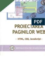 Pagini Tehnologii_web