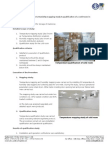 Case Study-Temperature & Humidity Mapping Study & Qualification of a Cold Room in Qatar