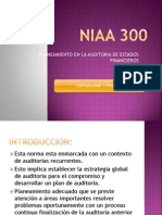 Nía 300