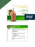 9-11 New Product Develpment Process