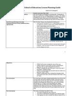 content area math lesson plan - corrected version mk