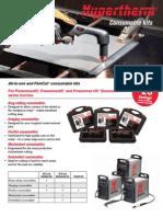 Powermax65 & 85 Consumable Kits