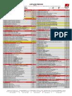 2014-04-25 Lista de Precio Orbital NEW