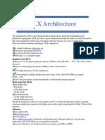 Dlx Architecture