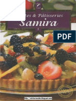 Samira Tartes Et Patisseries