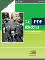 Guía Del Motociclista