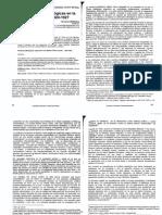 Rupturas Politico Ideológicas en La Revista Martín Fierro 1924 - 1927