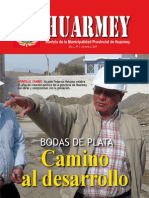 Revista Huarmey