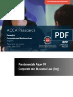 F4 Passcard 2015