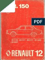 Service Manual R12