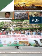 Edición 20 | Trochando Sin Fronteras | Noviembre 2014