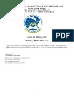 Curso Titulacion Uenic  Módulo de Civil .doc