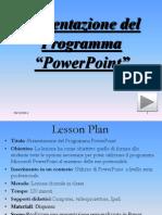NikoTahiraj_Presentazione Del Programma PowerPoint