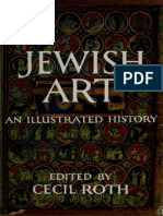 Jewish Art - An Illustrated History (Art eBook)