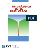 Minihidraulica en El Pais Vasco