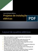 PIE - Projeto de CCM Layout