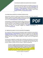Manuel Abramowicz et Julien Maquestiau (RésistanceS.be) définitivement condamnés !