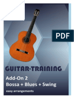 Guitar training 2b
