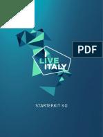 Iliveitaly StarterKit 3.0