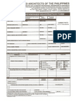 UAP-IAPOA Membership Form