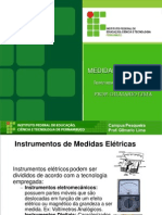 3. Instrumentos e Simbologia - Gilmario