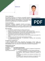 Cv Manzurul Huq Update 18.12.2014 ICCD