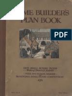 BuildingPlanHoldingCorpHomebuildersplanbook0001.pdf