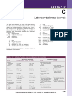 Lab References