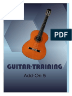 Guitar Training 5