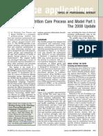 ADA Nutrition Care Process 2008