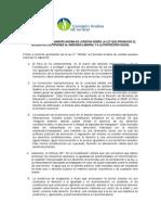 La Comision Andina de Juristas SE PRONUNCIA contra el  Régimen laboral juvenil
