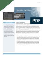 Juniper - QFabric System