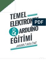 Temel Elektronik ve Arduino Eğitimi