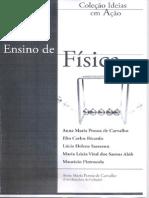 Carvalho 2010 Praticas Experimentais No Ensino de Fisica