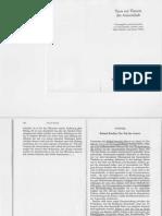 Roland Barthes Tod des Autors