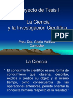 1 La Ciencia y La Investigación Científica (1)