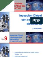 09 Inyeccion Diesel Electronica 2 Parte