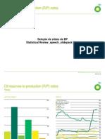 Seleção de Slides de BP - Statistical Review Speech Slidepack 2014