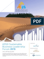 adsg sustainable business leadership forum draft 2