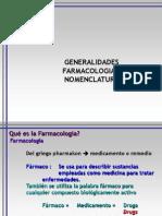 generalidades farmacologia I.ppt