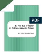 NE BIN in IDEM en La Investigacion Fiscal