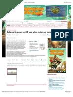 Artículo Diario Córdoba