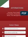 Positive Affirmations Notecards Vol 2
