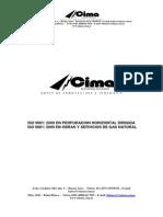 Cima Brochure