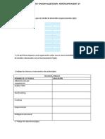 Segunda Practica Racionalizacion Administracion IV