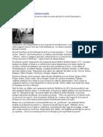 Istoria Nescrisa a Prostituiei La Români