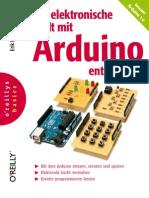 Die Elektronische Welt Mit Arduino Entdecken 2011