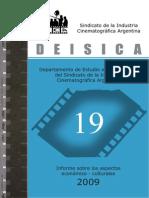 Deisica 2009